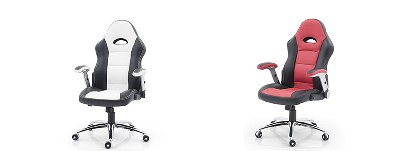 Mika study chair indian gaming chairs