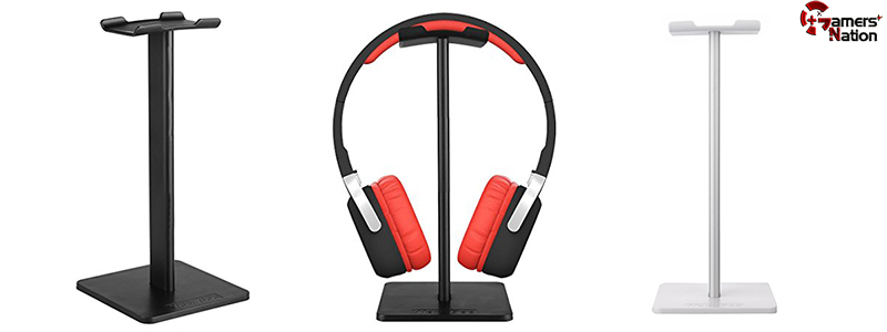 headphone stands gaming accessories