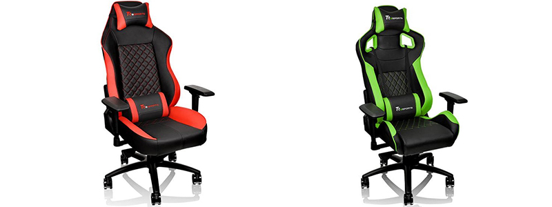 thermaltake indian gaming chairs