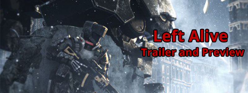 left alive gamers nation 2