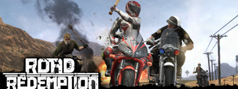 road redemption gamers nation