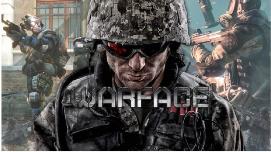 warface -gamers nation