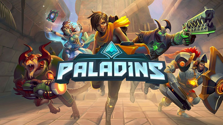 paladins top online multiplayer games gamers nation