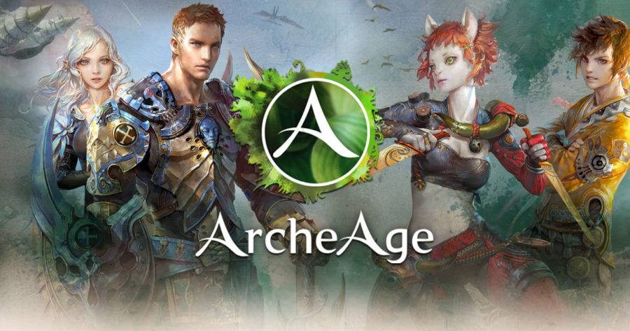 archeage top online multiplayer games gamers nation