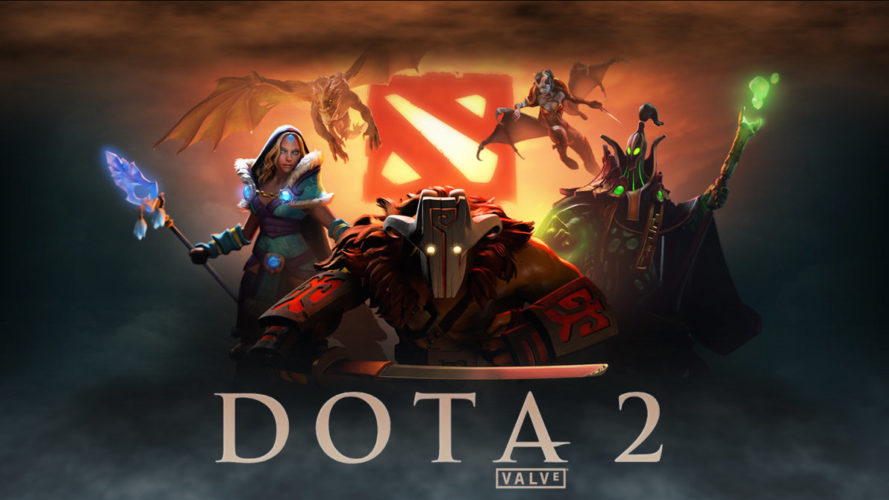 dota2 top online multiplayer games gamers nation
