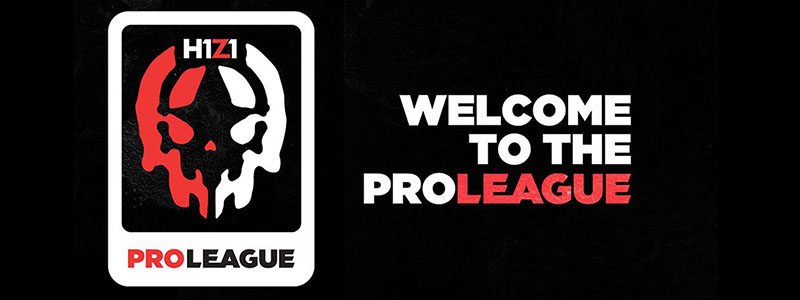 h1z1 pro league gamers nation