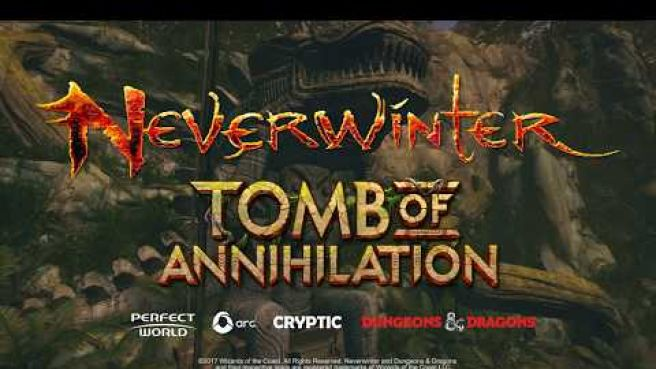 neverwinter top online multiplayer games gamers nation