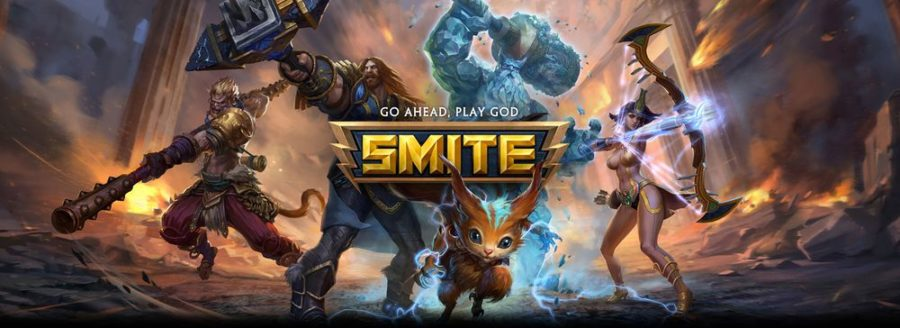 smite top online multiplayer games gamers nation