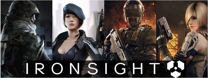 ironsight beta - gamers nation