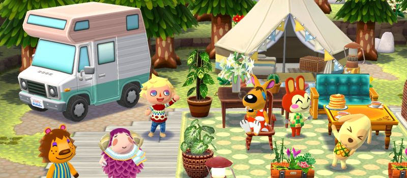 animal crossing - gamers nation