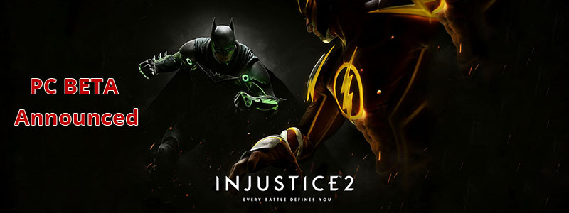 injustice 2 - gamers nation