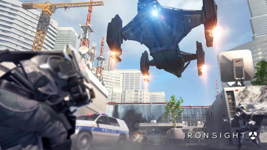 ironsight-gamers nation