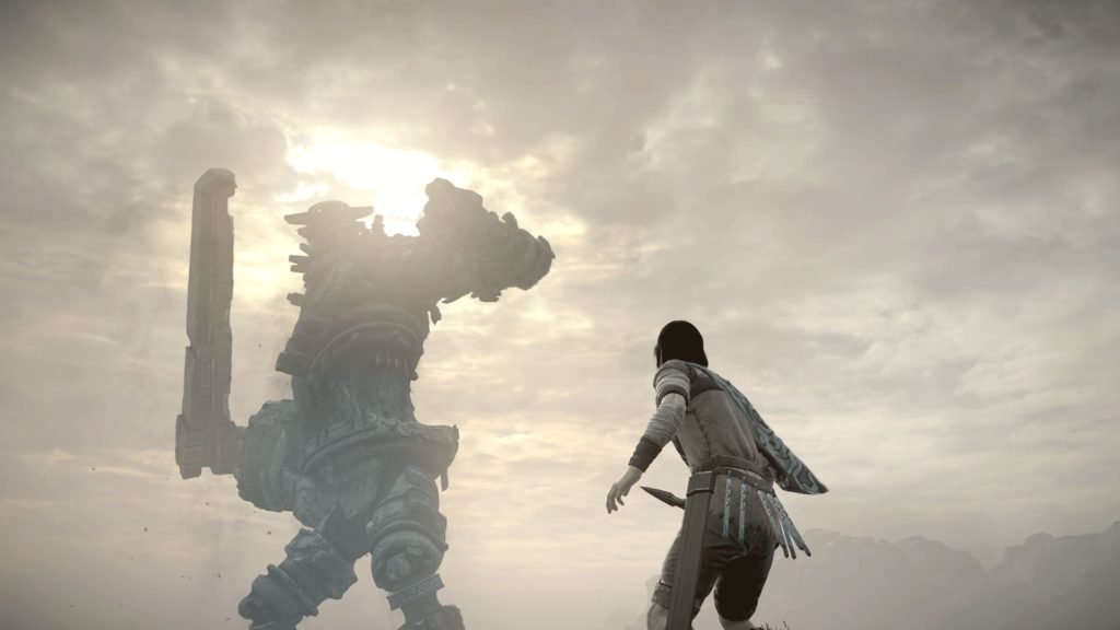 shadow of colossus gamers nation