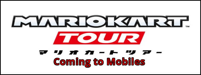 mario kart tour - gamers nation
