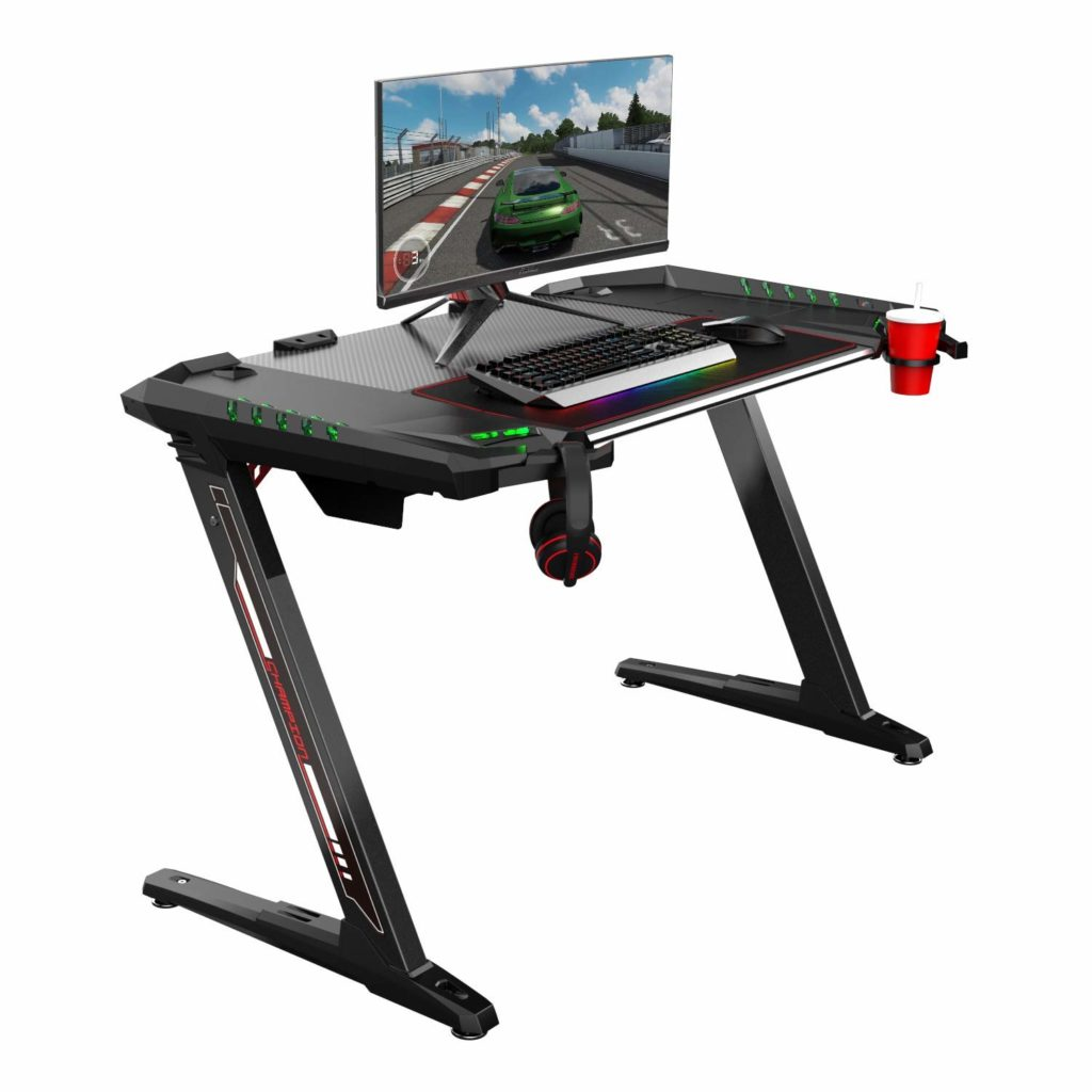 casinokart gaming desk_gamers nation