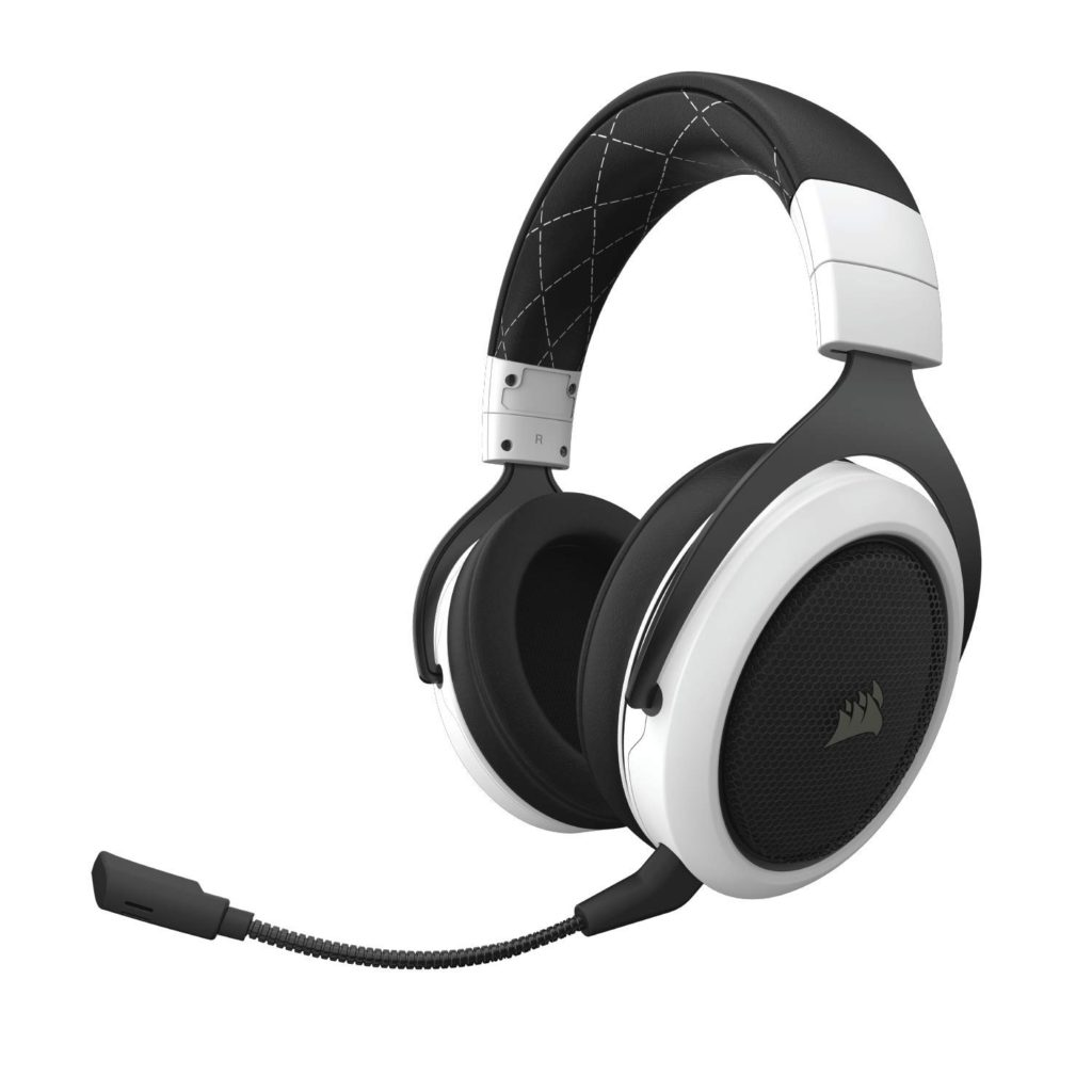 Corsair HS70_best gaming headphones in India_gamers nation